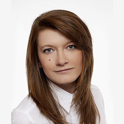 Katarzyna Płaza - Piekarzewska